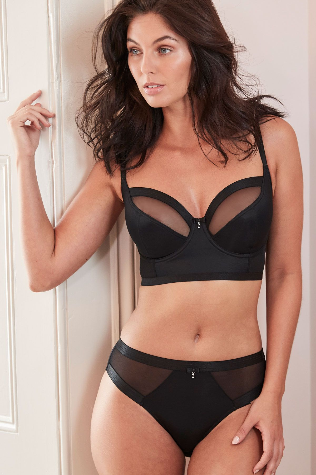26090a054 Plus Size Lingerie  Finding your perfect fit