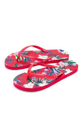 Flip Flops - Red