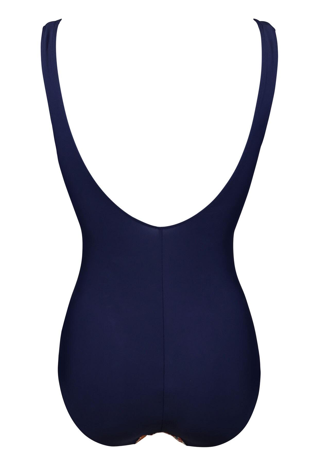 Pour Moi Zanzibar Control Swimsuit 11405 Swimming Costume