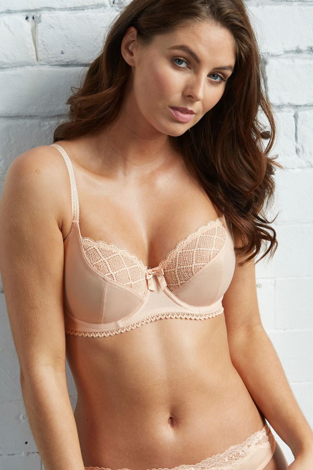 Electra Underwired Bra - Cosmetic
