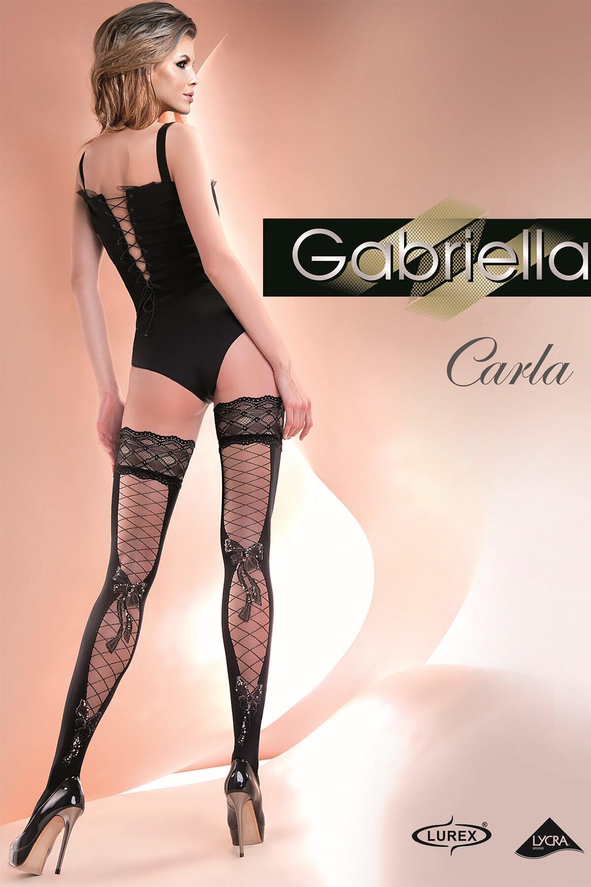 Gabriella Carla - Black