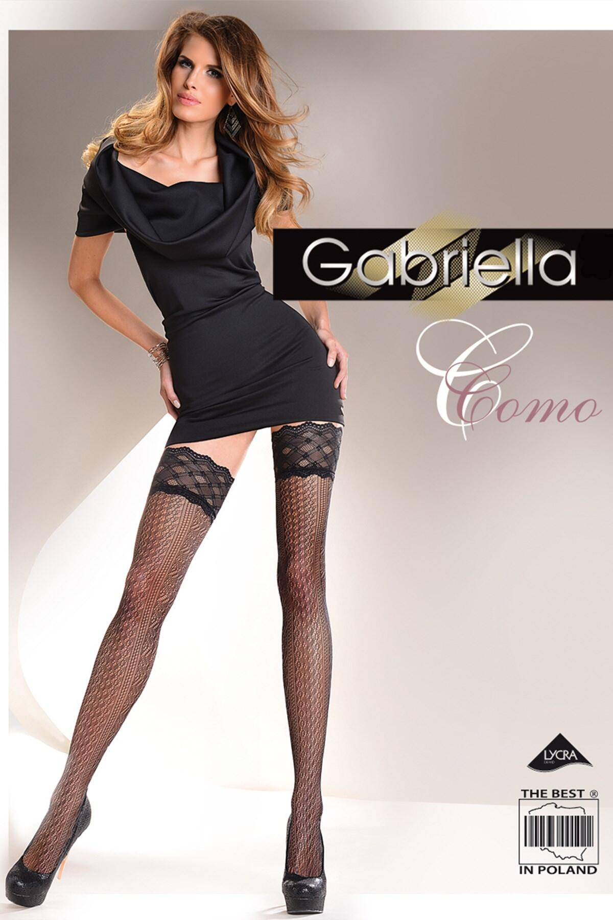 Gabriella Como - Black