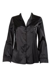 Dusk Pyjama Set - Black