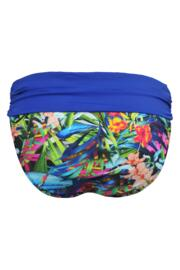 Costa Rica Fold Adj Brief - Multi