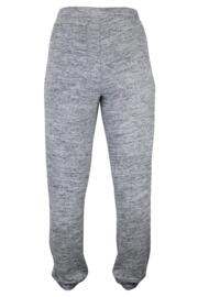 Sofa Love Marl Trouser - Grey Marl