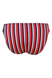 Hamptons Tab Brief - Multi Stripe