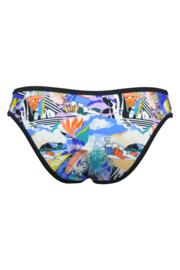 Halcyon Banded Brief - Multi