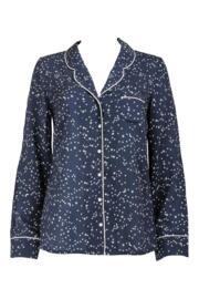Moonstruck Pyjama - Navy