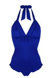 Getaway Swimsuit  - Blue