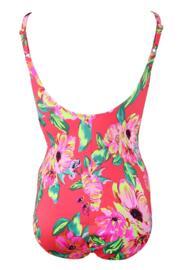 Heatwave Control Swimsuit  - Tropical