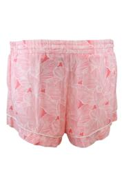 Summer Daze Shorts - Coral