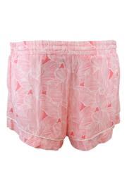 Summer Daze Shorts - Coral