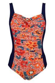 Zanzibar Control Swimsuit - Multi