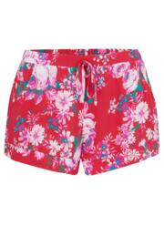 Santa Monica Shorts - Red