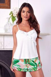 Sofa Love Secret Support Camisole - White