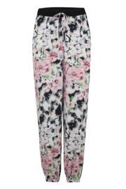 Sofa Love Luxe Cuffed Trouser - Milan