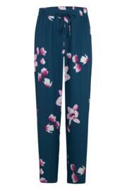 Babylon Luxe Pyjama Set - Teal