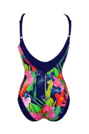 Contour Control Swimsuit - Mauritius