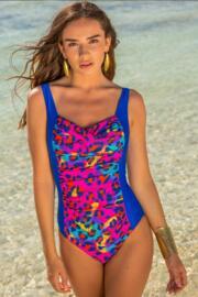 Malibu Control Swimsuit - Multi