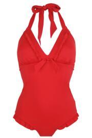 Getaway Suit - Red