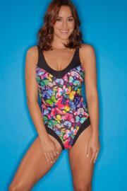 Copacabana Control Swimsuit - Multi